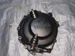 03-05 Yamaha R6 / 06-10 R6s Engine Clutch Cover