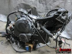 07-08 Honda CBR 600RR  Engine - PARTS ONLY