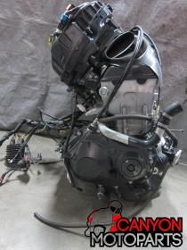 12-14 Honda CBR 1000RR  Engine