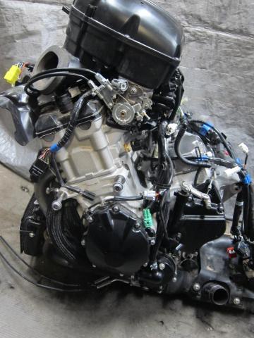 09 14 suzuki gsxr 1000 engine canyon moto parts for Suzuki gsxr 1000 motor for sale