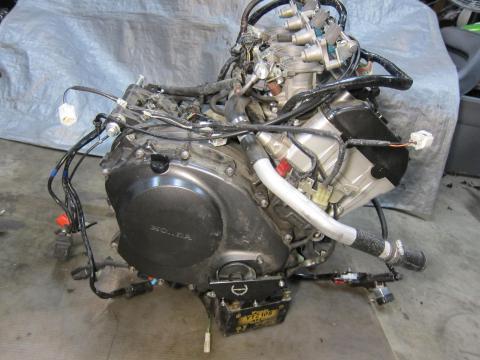 двигатель honda cbr 1000